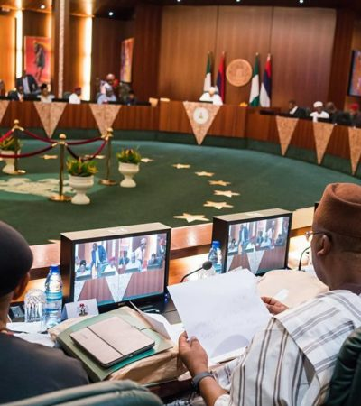 FEC Approves Name Change For Ministry Of Communications