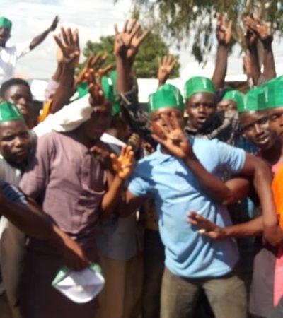 Tribunal Verdict: Ganduje Dedicates Victory To Kano People, Vows To Educate Every Kano Child