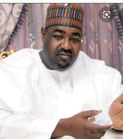 Lease of Zamfara hotel: Sani Shinkafi's mudslinging against me will fail– Magajin Garin Sokoto