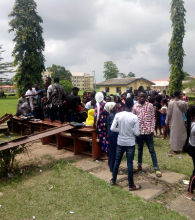 Abducted Auchi Poly staff found dead on his farm