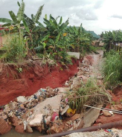 Edo PDP Calls For Probe Of N30b Benin Storm Water Project