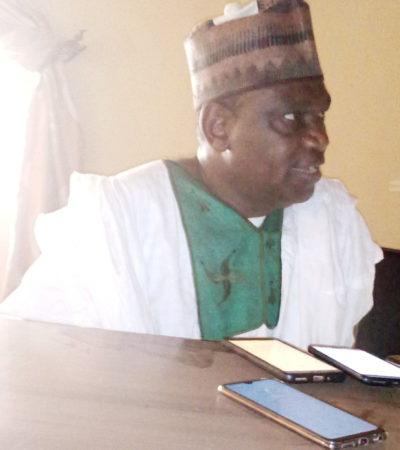 How I was sacked by Emir Sanusi, Siddin Sarkin Kano speaks Out