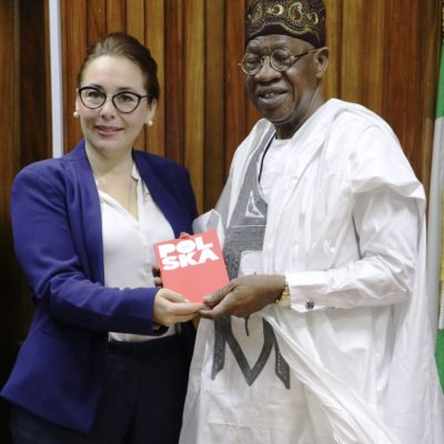 Poland Offers To Support Nigeria in Preserving Artifacts, Monuments