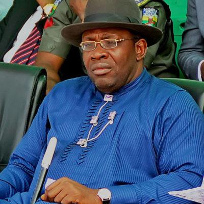 Desperate Dickson, PDP responsible for Nembe's killing, maiming, says Nabena