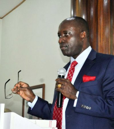 Soludo calls for collective response in tackling poverty, healthcare in Nigeria