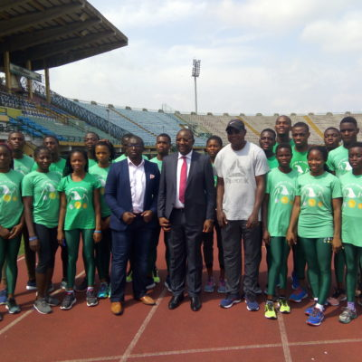 "Brazil/Nigeria Friendly: Sunday Dare brands Eagles ""Dream Team''"
