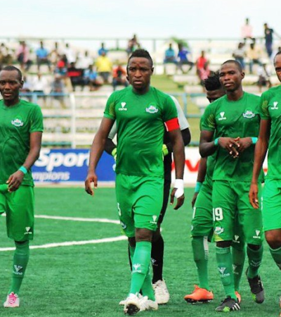 Nasarawa govt donates N15m to state-owned football clubs