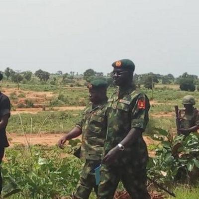Troops capture 10 senior Boko Haram commanders, arrest key logistics suppliers