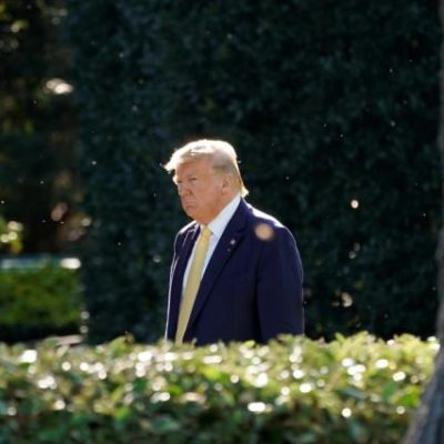 Polls show a 17-point swing toward impeaching Trump