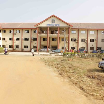 No fresh appointment has been made by Abia PolyManagement- Rector