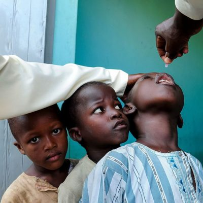 We Are Bent On Eradicating Polio In Kano, Says Health Ministry Perm Sec