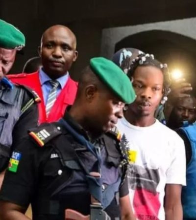 Alleged Credit Card Fraud: Court adjourns Naira Marley's trial until Dec. 11