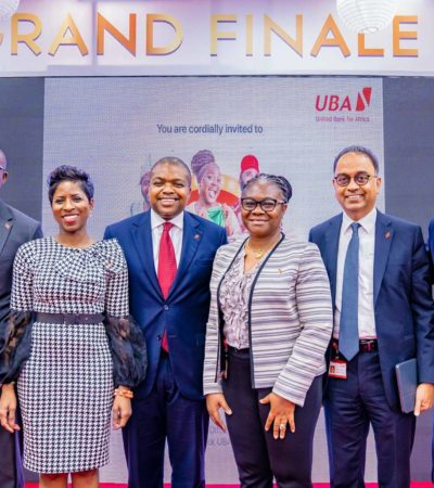 Wise Savers Promo: UBA Rewards 20 more customers in Final Draw of Wise Savers Promo as 80 Customers win N120m