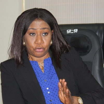 2 Years Of Lady Azuka Azinge's Stewardship As Acting Registrar-General Of Corporate Affairs Commission