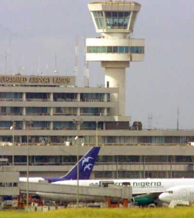 Nigeria Airports Upgrades Security To Combat Terrorists With Radioactive Weaponry