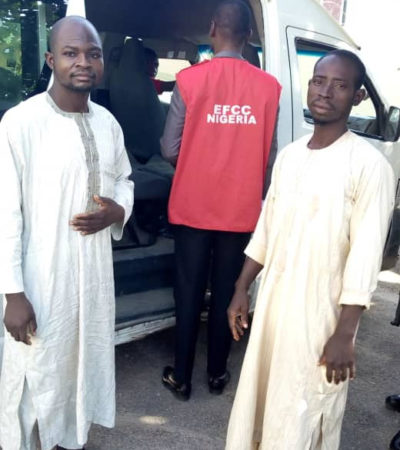 Two Counterfeiters Remanded in Prison in Kano