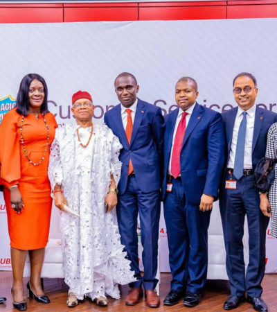 UBA Promises To Put Customers' Needs First As It Holds 2019 Forum In Lagos