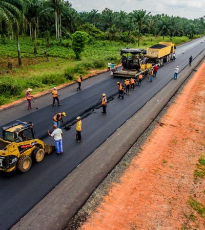 FG, Obaseki synergise to improve federal roads in Edo