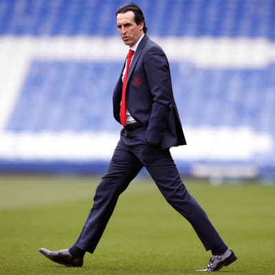 Arsenal sack Emery, name 'invincible' Ljungberg as interim boss