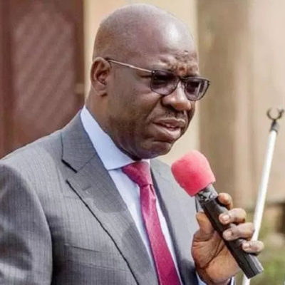 Don't take side with oppressors, Obaseki charges new political appointees