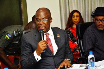 We're winning Saturday's election, Dickson Indebted Bayelsa N150b ...