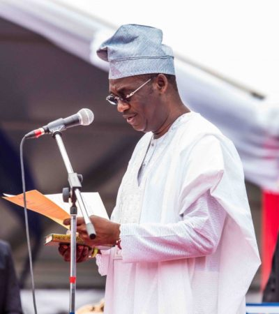 Lagos primary school teachers to get Tablets as teaching tool — Dep Gov