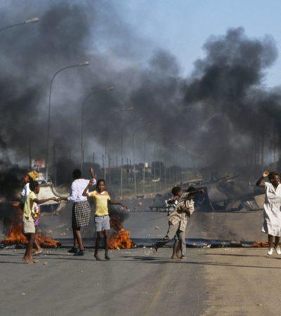 U.S. advises citizens not to travel to Burkina Faso