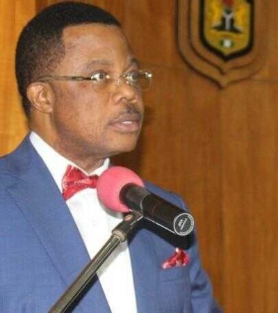 Anambra workers to get salaries, benefits by Dec. 15