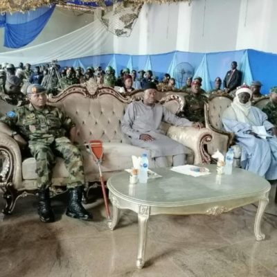 NAF integrates air, ground counter-terrorism operations