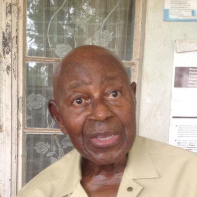 Breaking News: Tam David-West Dies At 83