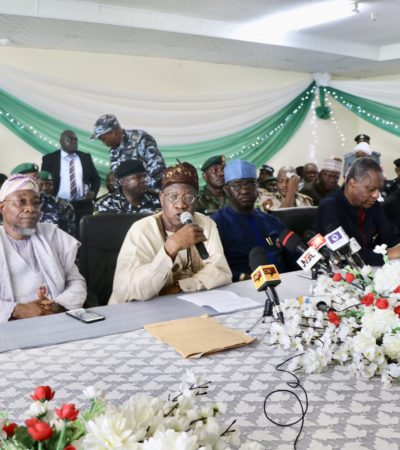 Border Closure: Higher Import Revenue, Lower Fuel Consumption, Increased Rice Production Among Gains – FG