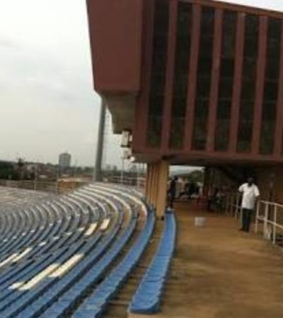Odegbami wants Obafemi Awolowo Stadium (Liberty Stadium) returned to Oyo Govt.