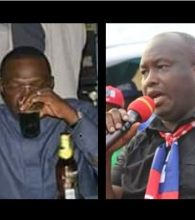 Anambra Group in USA Rejects Andy Uba & Ifeanyi Uba's Guber Aspiration