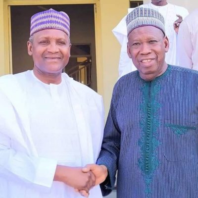 Dangote Group To Collaborate With Kano State Govt. On Skills Development