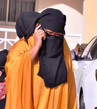 EFCC Arraigns 'Mama Boko Haram,' one other in Maiduguri for Alleged N66m Fraud
