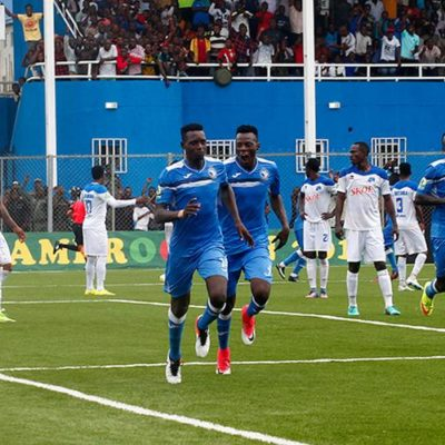 CAF Cup: Enyimba defeats FC San Pedro, Morocco 1-0 to move to second position in Group B
