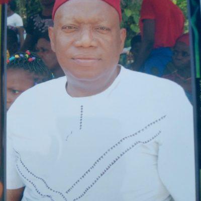 Delta IPAC Election: APGA State Chairman, Afamefune Enemokwu emerges Winner, Executives Sworn-in