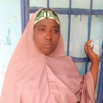 Police arrest woman for poisoning her step daughter in Katsina