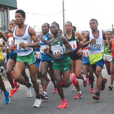 FCT set for maiden ECOWAS-Abuja Int'l Marathon