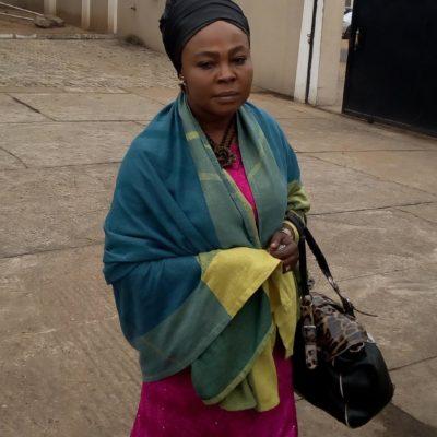 EFCC Arraigns Woman for N119,000 Fraud in Makurdi